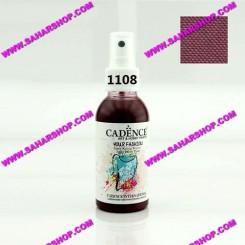 اسپری پارچه کادنس کد 1108
