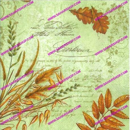 دستمال طرح دار المانی 0179