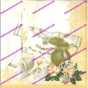 دستمال طرح دار المانی 0646